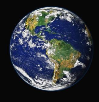 Terra ni se dezvaluie: Descoperire despre copilaria planetei - Ii datoram existenta noastra