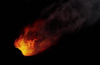 Terra va fi lovita de mai multi meteoriti. Cat de curand spune NASA ca se va intampla