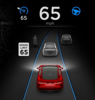 Tesla face schimbari majore la Autopilot. Musk: Nu mai e actorul in rol secundar. A devenit un superstar!