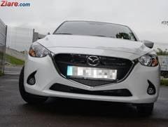Test Drive Ziare.com: Mazda 2