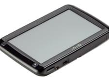 Test Ziare.com: Mio Spirit 687, un GPS cu functii de tableta
