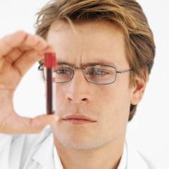 Test de sange care anunta cancerul mamar cu zece ani inainte de instalare