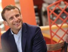 Test electoral important pentru Macron: Cat a mai ramas din triumful din urma cu trei luni?