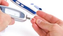 Testare gratuita a glicemiei joi in Roman, de Ziua Mondiala a Diabetului