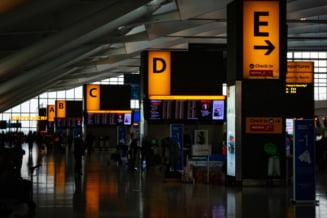 Testul pentru COVID-19 devine obligatoriu la sosirea pe aeroporturile din Germania, incepand de duminica