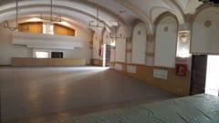 Tetrul Ciufulici, dupa 40 de ani, in cladirea Teatrului de Estrada