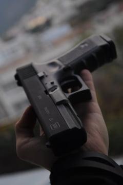 Texasul autorizeaza purtarea armelor de foc in public, fara permis