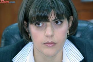 Teza de doctorat a Laurei Kovesi va fi reanalizata la Universitatea de Vest