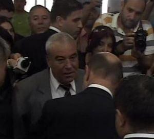 The Diplomat: Cine se va lupta cu Basescu in turul al doilea?