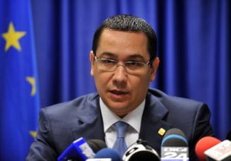 The Economist: Ponta, in razboi
