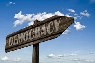 The Economist: Romania e pe locul 61 in topul mondial al democratiei, ultima din UE si la egalitate cu Mongolia