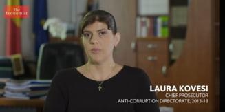 The Economist, despre protestele din Romania: Chiar se poate lupta cu coruptia? Experienta Kovesi (Video)