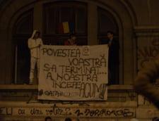 The Guardian: Nu demisia lui Ponta e stirea, ci cum romanii au transformat tristetea si frustrarea in solidaritate