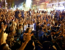 The Guardian, despre Rosia Montana: Romanii sunt gata sa lucreze inca o data la democratia reala