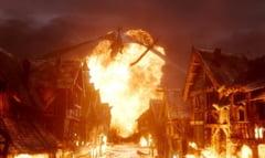 The Hobbit incepe anul in forta - incasari record (Video)