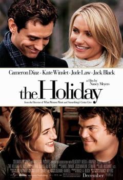 The Holiday - De cate ori ai visat sa fugi departe de tot si de toate? (Trailer)