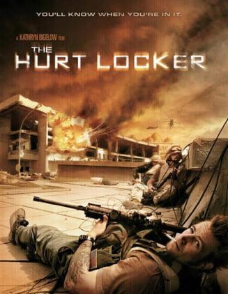 The Hurt Locker eclipseaza Avatar la premiile BAFTA