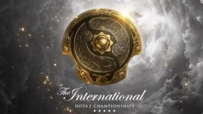 The International - Dota2 va avea loc la Bucuresti pe Arena Nationala. Primaria Capitalei a semnat un contract prin care va incasa 500.000 de euro