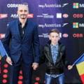 The Mirror rade de melodia Romaniei la Eurovision, dar ne ureaza noroc: Orice il deranjeaza pe Nigel Farage e bine