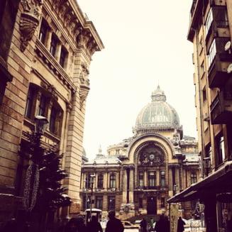The Sun: Capitala Romaniei, Bucuresti, te face sa te simti ca si cum ai fi in mai multe orase in acelasi timp!