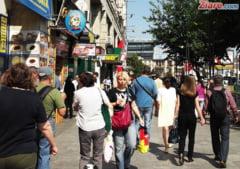 The Sun: UK da un milion de lire sterline, anual, pentru alocatiile copiilor care traiesc in Romania