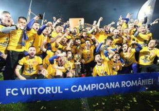 The Sun, despre scandalul pe tema campioanei din Liga 1: Ce-au remarcat englezii