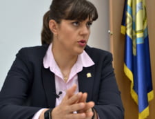 The Telegraph: Iat-o pe Laura Codruta Kovesi, femeia care conduce razboiul impotriva coruptiei