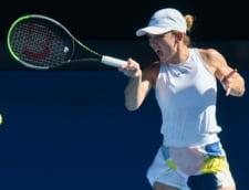 The Telegraph acuza felul in care Simona Halep si Garbine Muguruza au fost tratate la Australian Open