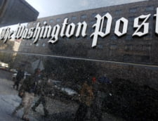 The Washington Post recunoaste ca a plagiat un ziar local