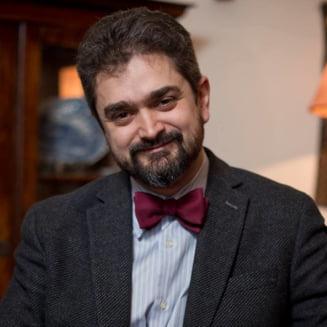 Theodor Paleologu, candidat PMP la prezidentiale, l-ar pune pe Barna ministru: E simpatic, poti sa stai la bere cu el