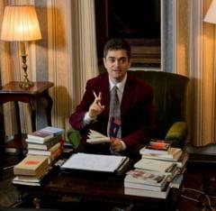 Theodor Paleologu, despre impozitarea bacsisului: Mentalitate comunista, crasa imbecilitate - Interviu