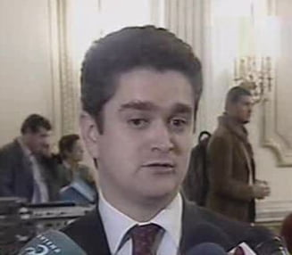 Theodor Paleologu, respins in Parlament