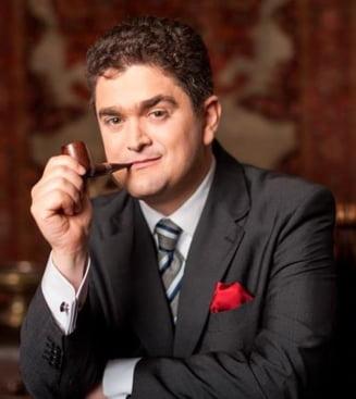 Theodor Paleologu a demisionat din PDL si s-a inscris in PMP