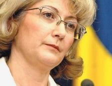 Theodora Bertzi, propusa pentru functia de purtator de cuvant al PNL