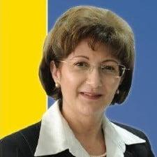 Theodora Bertzi