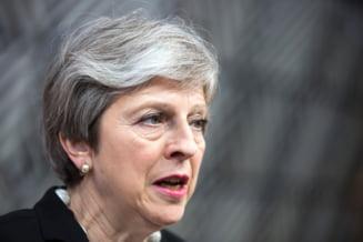 Theresa May: Rusia a esuat in mod spectaculos in tentativa ei de a diviza Occidentul