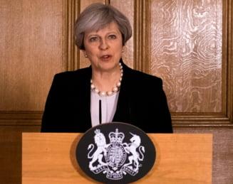 Theresa May, la un pas de un esec in alegeri. Situatie tot mai complicata pentru Marea Britanie