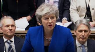 Theresa May prezinta Planul B pentru Brexit: Parlamentul sa se pune de acord si ea vede ce poate negocia cu Bruxellesul