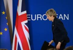 Theresa May promite ca va demisiona, numai sa fie votat acordul pentru Brexit