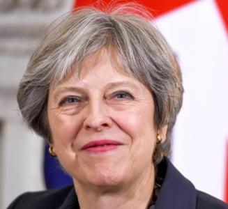 Theresa May ramane premier, dar Brexit-ul negociat cu Uniunea Europeana e in pericol