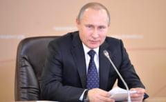 Theresa May si Putin sunt nemultumiti de relatiile ruso-britanice