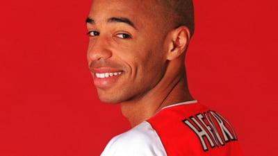 Thierry Henry confirma proiectul de cumparare a clubului Arsenal. Suma este uriasa