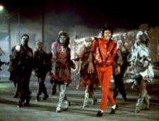 Thriller, cel mai influent videoclip pop din istorie