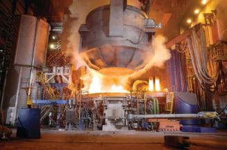 Thyssenkrupp a pus capat discutiilor cu Liberty Steel privind vanzarea diviziei sale siderurgice