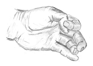 Ti-au aparut noduli in palma si te dor? Iata de ce boala poti sa suferi si ce trebuie sa faci