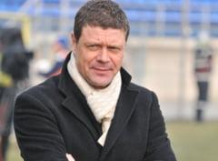 Tiberiu Selymes va fi antrenorul unei formatii de Liga I