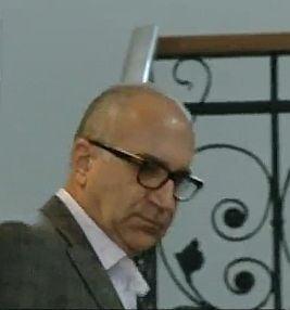 Tiberiu Urdareanu, patron UTI si lider UNPR, adus cu mandat la DNA