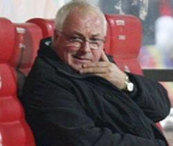 Tica Danilescu socheaza: Dinamo ar putea intra in faliment