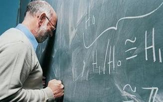 Ticalosii care i-au nenorocit pe profesori (Opinii)