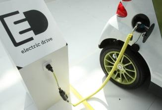 Tichete de reducere pentru cumpararea unui automobil electric - afla ce valoare au